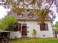 French property for sale in PLEAUX, Cantal photo 1