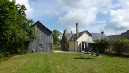French property, houses and homes for sale in MADRE Mayenne Pays_de_la_Loire