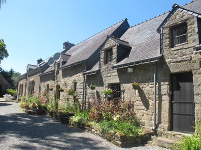 French property, houses and homes for sale in BIEUZY LES EAUX Morbihan Brittany
