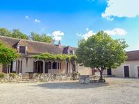 French property for sale in TOURNON ST MARTIN, Indre - €151,200 - photo 1