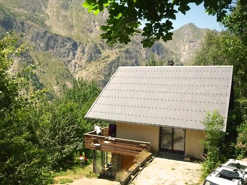 chalet 224 vendre en rhone alpes isere le bourg d oisans propri 233 t 233 a c 246 t 233 parc national