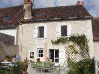 French property, houses and homes for sale in CHARNIZAY Indre_et_Loire Centre
