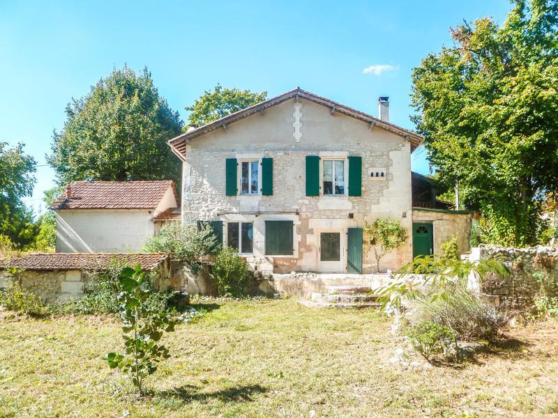 Maison à vendre à ST MARTIAL VIVEYROL(24320) - Dordogne