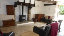 French property for sale in SAVIGNY LE VIEUX, Manche - €140,000 - photo 4