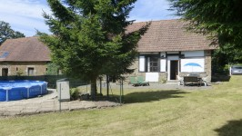 French property for sale in SAVIGNY LE VIEUX, Manche - €140,000 - photo 9