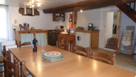 French property for sale in SAVIGNY LE VIEUX, Manche - €140,000 - photo 3