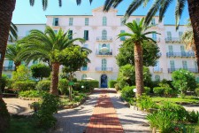 latest addition in Menton Provence Cote d'Azur