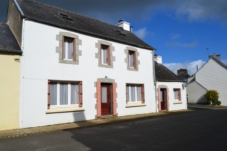 French property, houses and homes for sale in COLLOREC Finistere Brittany