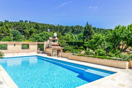 French property, houses and homes for sale in AIX-EN-PROVENCE Bouches_du_Rhone Provence_Cote_d_Azur