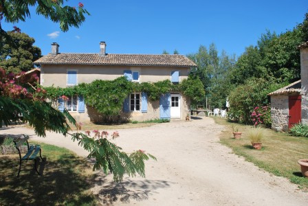 French property, houses and homes for sale in LUSIGNAN Vienne Poitou_Charentes