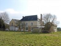 Maison à vendre à MORTAGNE AU PERCHE, Orne, Basse_Normandie, avec Leggett Immobilier