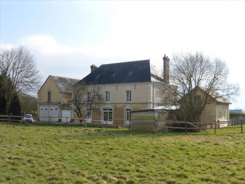 Maison vendre en basse normandie orne mortagne au for Acheter une maison a 2