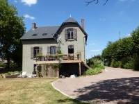French property for sale in DUN LE PALESTEL, Creuse photo 2
