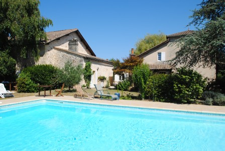French property, houses and homes for sale in NEAR SAINT-EMILION Dordogne Aquitaine
