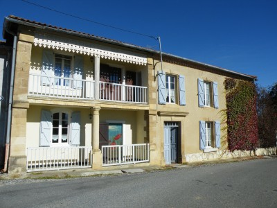 French property, houses and homes for sale in FONTRAILLES Hautes_Pyrenees Midi_Pyrenees
