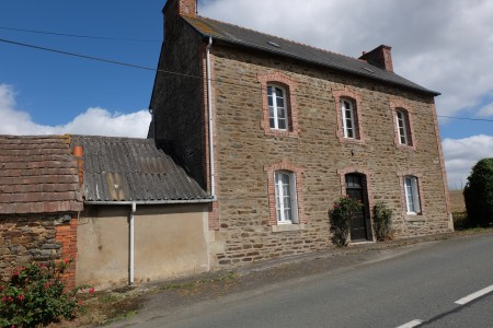 French property, houses and homes for sale in PLOEZAL RUNAN Cotes_d_Armor Brittany