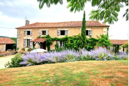 French property, houses and homes for sale in CHAVENAT Charente Poitou_Charentes