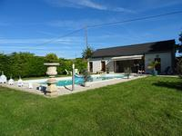 French property for sale in SANCERGUES, Cher photo 1