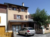 French ski chalets, properties in Formigueres, Formigueres, Pyrenees - Orientales