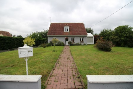 French property, houses and homes for sale in FROMESSANT Pas_de_Calais Nord_Pas_de_Calais