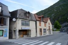 French ski chalets, properties in Canton Saint Beat, Superbagneres, Pyrenees - Haute Garonne