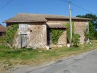 grange à vendre à CHIRAC, Charente, Poitou_Charentes, avec Leggett Immobilier