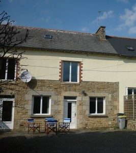 French property, houses and homes for sale in LA CHAPELLE BLANCHE Cotes_d_Armor Brittany