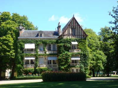 French property, houses and homes for sale in BENON Charente_Maritime Poitou_Charentes