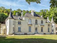 chateau à vendre à ANTRAN, Vienne, Poitou_Charentes, avec Leggett Immobilier