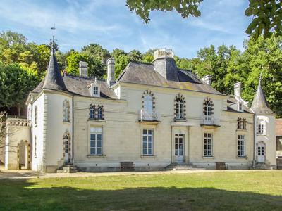 French property, houses and homes for sale in ANTRAN Vienne Poitou_Charentes