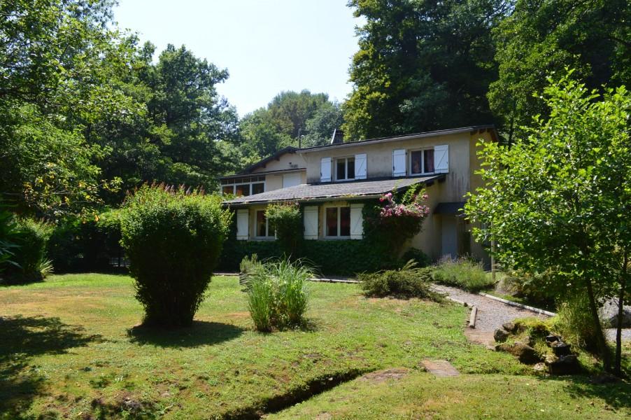 Maison vendre en midi pyrenees tarn angles a proximit for Acheter une maison au vietnam pour un francais