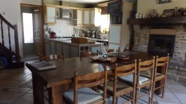 French property for sale in ST DIZIER LEYRENNE, Creuse - €183,600 - photo 2