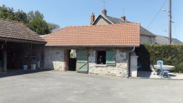 French property for sale in ST DIZIER LEYRENNE, Creuse - €183,600 - photo 9
