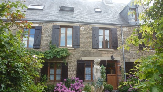 French property, houses and homes for sale in LA FORET AUVRAY Orne Normandy