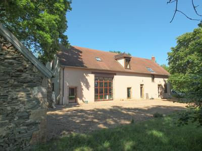 French property, houses and homes for sale in ST DESIRE Allier Auvergne