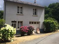 French property for sale in ARRENES, Creuse - €75,000 - photo 1