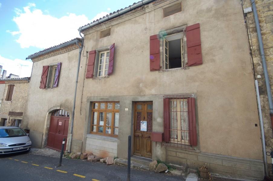 Maison vendre en midi pyrenees tarn cordes sur ciel - Maison renovee savoyarde ciel atelier ...