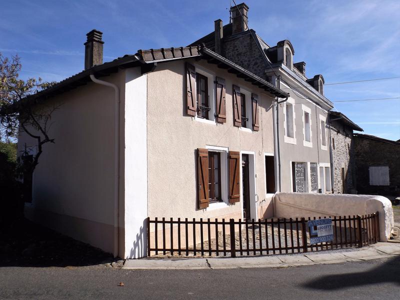Maison à vendre à ROUSSINES(16310) - Charente