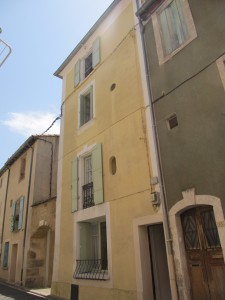 French property, houses and homes for sale in SOUBES Herault Languedoc_Roussillon