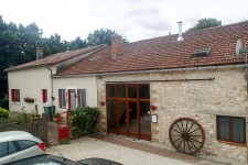French property for sale in MILLAC, Vienne - €251,450 - photo 1