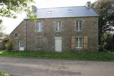 French property, houses and homes for sale in MAGOAR Cotes_d_Armor Brittany