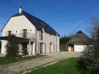 French property, houses and homes for sale inVENDOEUVRESIndre Centre