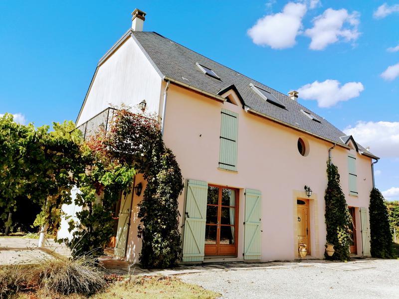Maison à vendre à VENDOEUVRES(36500) - Indre