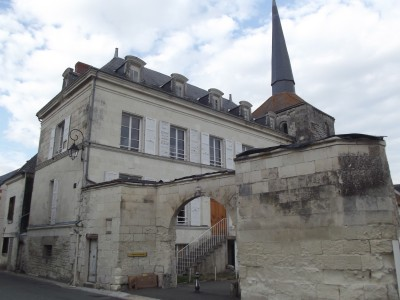 French property, houses and homes for sale in COUSSAY LES BOIS Vienne Poitou_Charentes