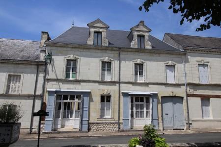 French property, houses and homes for sale in PARCAY LES PINS Maine_et_Loire Pays_de_la_Loire
