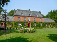 chateau for sale in NEUVILLE COPPEGUEULESomme Picardie