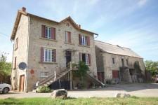 latest addition in La Fouillade Aveyron