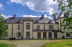 chateau for sale in DONNAYCalvados Normandy