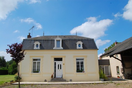 French property, houses and homes for sale in CARTIGNY Somme Picardie