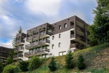 French ski chalets, properties in Plan Peisey, Peisey-Vallandry, Paradiski